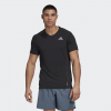 adidas-Runner T-shirt-Black-2174227