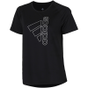 adidas-Badge of Sport T-shirt-Black/White-2174230