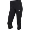 adidas-Own The Run 3/4 Tights-Black-2174254
