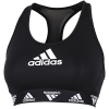 adidas-Don't Rest Alphaskin Badge of Sports-BH-Black/White-2174261