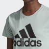 adidas-Must Haves Badge Of Sport T-shirt-Grntnt-2174325