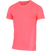 adidas-AEROREADY 3-Stripes T-shirt-Sigpnk-2174344