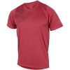 adidas-FreeLift Badge of Sport Graphic T-shirt-Legred-2174348
