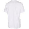 adidas-Athletics Graphic T-shirt-White-2174375