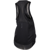 adidas-HEAT.RDY Training Tank Top-Black-2174410
