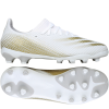 adidas-X Ghosted.3 MG Inflight-Ftwwht/Metgol/Gretwo-2179070
