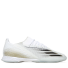 adidas-X Ghosted.1 IN Inflight-Ftwwht/Cblack/Metgol-2179072