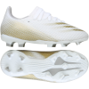 adidas-X Ghosted.3 FG/AG Inflight-Ftwwht/Metgol/Gretwo-2179076