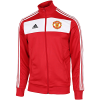 adidas-Manchester United 3-Stripes Track Top 2020/21-Reared-2179176