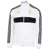 adidas-Juventus Track Top 2020/21-White/Black/Pyrite-2179181