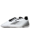 adidas-X GHOSTED.4 IN Inflight-Ftwwht/Cblack/Silvmt-2179269