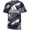 adidas-Must Haves Badge of Sport T-shirt-Mgreyh/Grethr/White-2179349