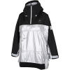 adidas-Pull-On Jakke-Black/Metsil-2185500