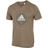 adidas-Athletics Graphic T-shirt-Cargo-2191310