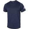 adidas-FreeLift Sport Ultimate Heather T-shirt-Teinme-2191362