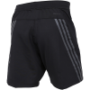 adidas-Aero 3-Stripes Shorts-Black-2191363