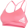 adidas-All Me Light Support Training Sports-BH-Hazros/White-2195110