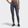 adidas-Believe This Graphic lange Tights-Grethr/Print-2195132