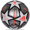 adidas-Finale 21 20th Anniversary UCL League Fodbold-White/Ironmt/Silvmt-2205212