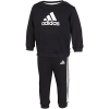 adidas-Badge of Sport French Terry Joggingsæt-Black/White-2205276