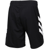 adidas-Salah Football Inspired Shorts-Black/White/Goldmt-2205288