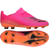 adidas-X Ghosted.1 FG/AG Superspectral-Shopnk/Cblack/Scrora-2214739