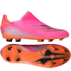 adidas-X Ghosted+ FG/AG Superspectral-Shopnk/Cblack/Scrora-2214740