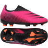 adidas-X Ghosted.3 LL FG/AG Superspectral-Shopnk/Cblack/Scrora-2214771