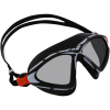 Arena-X-Sight 2 Svømmemaske-Black-smoke-white-1354111
