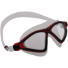 Arena-X-Sight 2 Svømmemaske-Clear-clear-red-1415732
