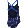 Arena-Water New V Back One Piece-Navy-royal-2072817