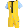 Arena-Friends Warmsuit-Yellow-2179013
