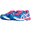 Asics-GEL-Flux 2 - Dame-Electric Blue/White/-1417493