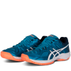 Asics-GEL-Beyond 5 - Børn-Blue Jewel/White/Hot-1445740