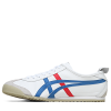 Asics-Mexico 66-White/Blue-1482572