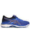 Asics-GEL-Cumulus 19 - Dame-Blue Purple/Black/Fl-1535816