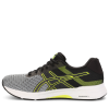 Asics-GEL-Phoenix 9-Stone Grey/Black/Saf-2001128