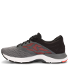 Asics-GEL-Flux 5-Carbon/Black/Cherry -2001429
