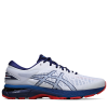 Asics-GEL-Kayano 25-White/Blue Print-2042902