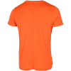Asics-Silver Graphic T-shirt-Nova Orange-2051450