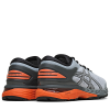 Asics-GEL-Kayano 25-Mid Grey/Nova Orange-2051828