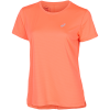 Asics-Silver T-shirt-Flash Coral-2052066