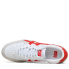 Asics-GSM-White/Classic Red-2075655