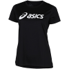 Asics-Silver Graphic T-shirt-Performance Black / -2122547