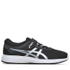 Asics-Patriot 11-Black/Silver-2123442