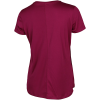 Asics-Silver Graphic T-shirt-Dried Berry/Classic -2150467