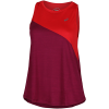 Asics-Tokyo Tank Top-Classic Red/Dried Be-2150484