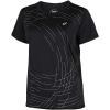 Asics-Night Track T-shirt-Night Track Black Ao-2150499