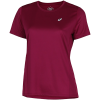 Asics-Katakana T-shirt-Dried Berry-2150502