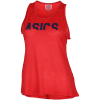 Asics-Essential GPX Tank Top-Classic Red/Peacoat-2150619